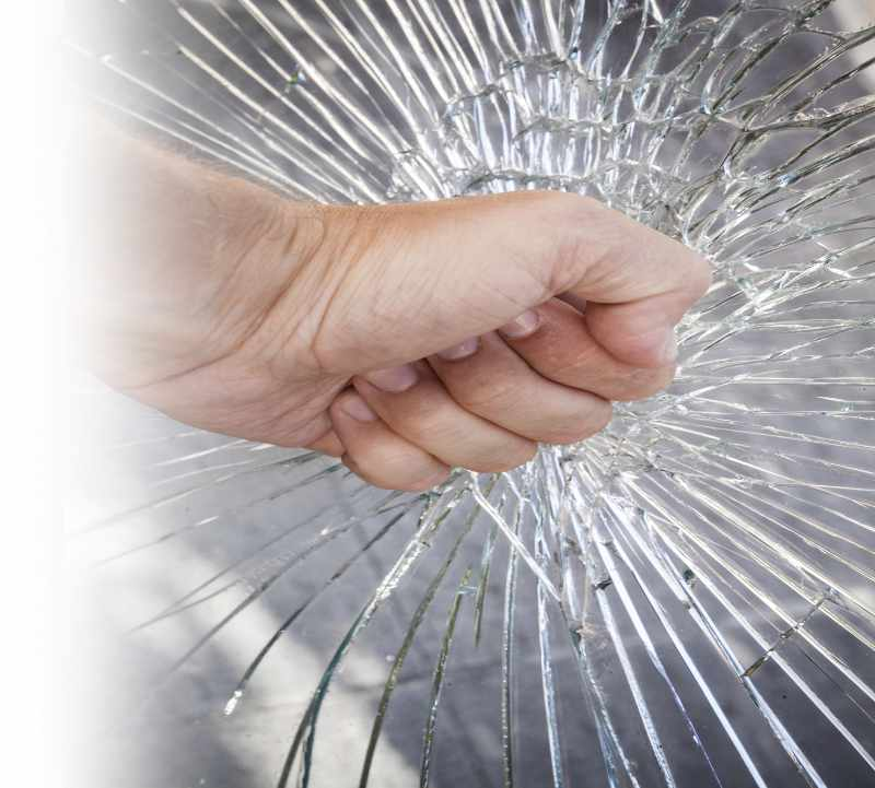 action safety glass
